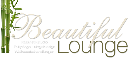 Beautiful Lounge in Wernigerode – Kosmetikstudio, Fußpflege, Nageldesign & Wellnessbehandlungen